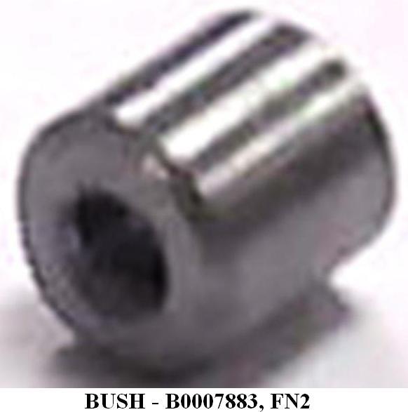 B0007883 -  BUSH