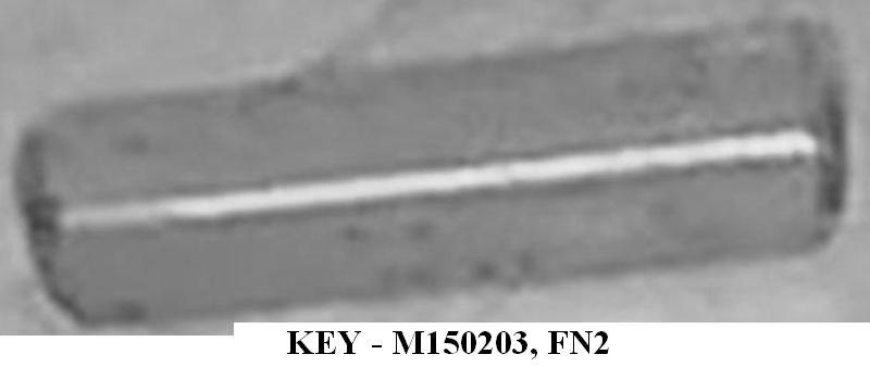 M150203- KEY