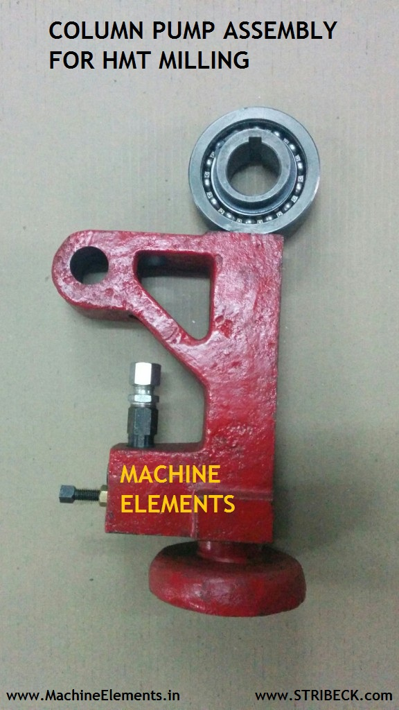 F15455003 Column Pump