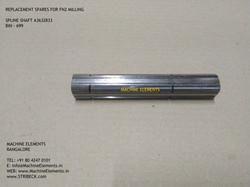 A3632833 SPLINE SHAFT
