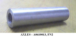 A0610013 - AXLES