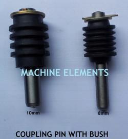 F7013013 F7013023 COUPLING PIN WITH BUSH