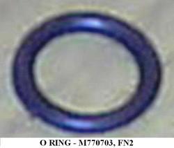 M770703- O RING