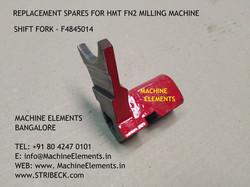 SHIFT FORK - F4845014
