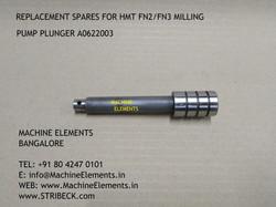 PUMP PLUNGER  A0622003
