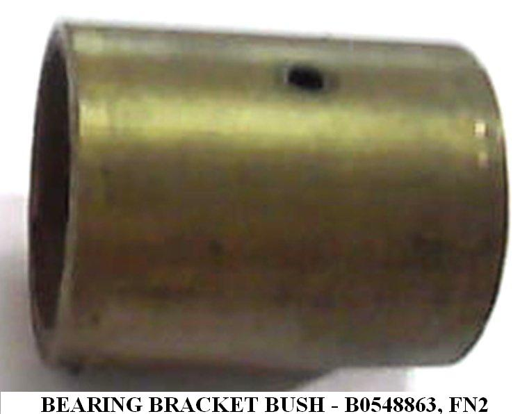 B0548863 - BEARING BRACKET BUSH