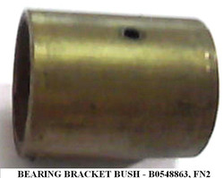 B0548863 - BEARING BRACKET BUSH