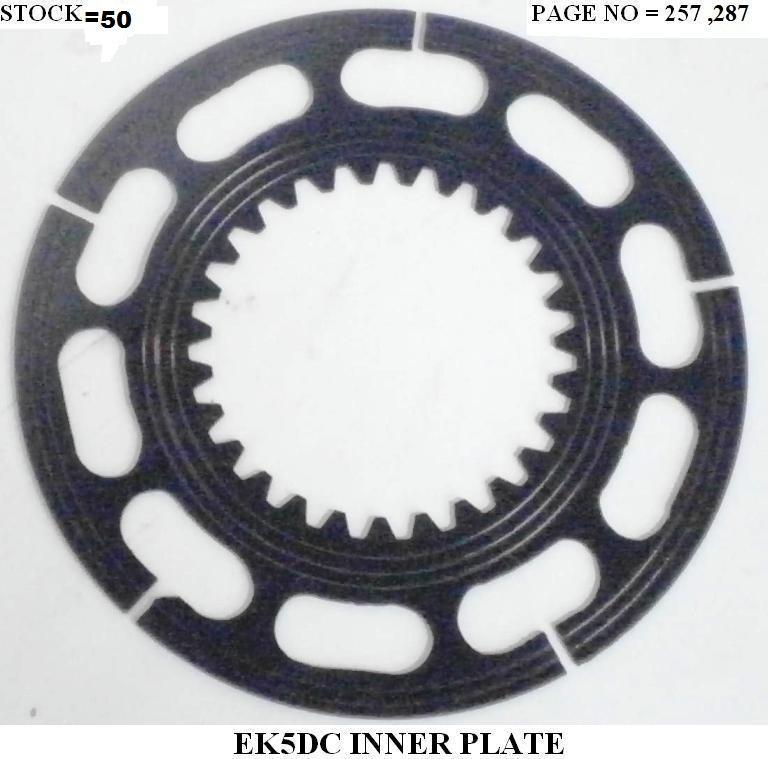 EK5DC inner