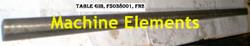 F5038001 - TABLE GIB