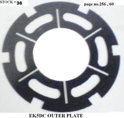 EK5DC outer