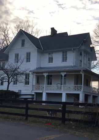 Turner Farmhouse