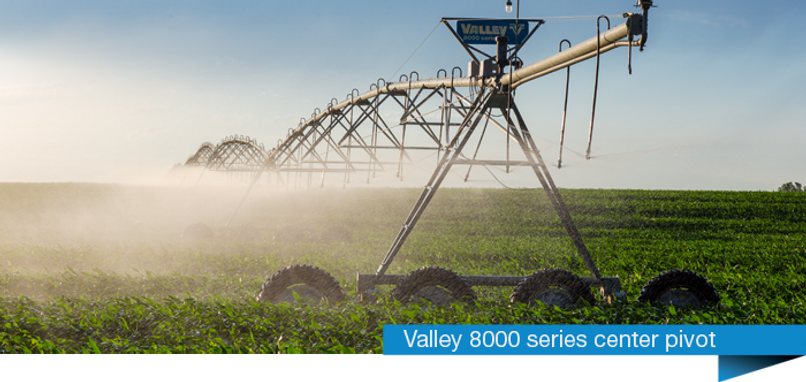 Central and Eastern Oregon's Source for Irrigation Products and Services
