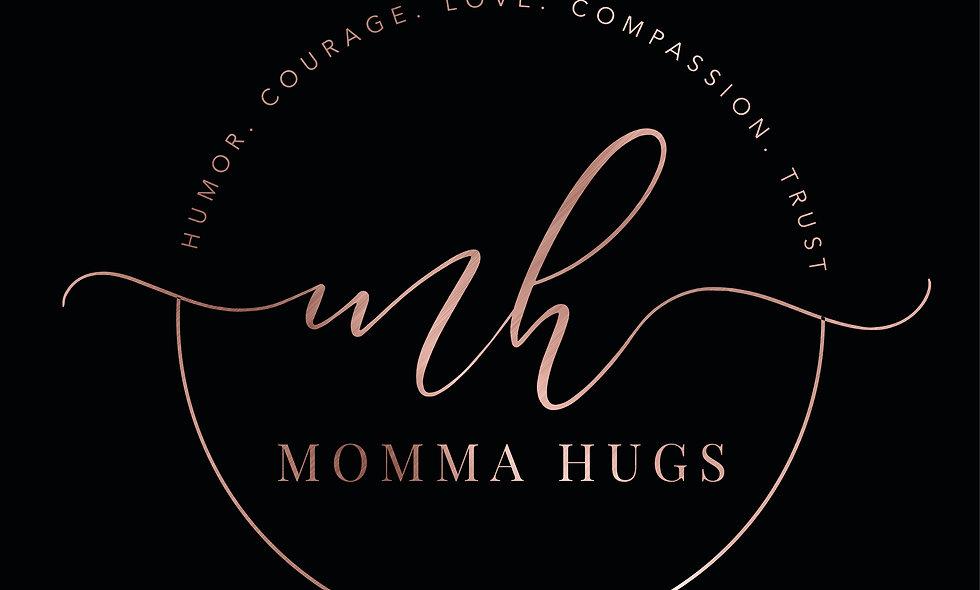 WWW.MOMMAHUGS.COM