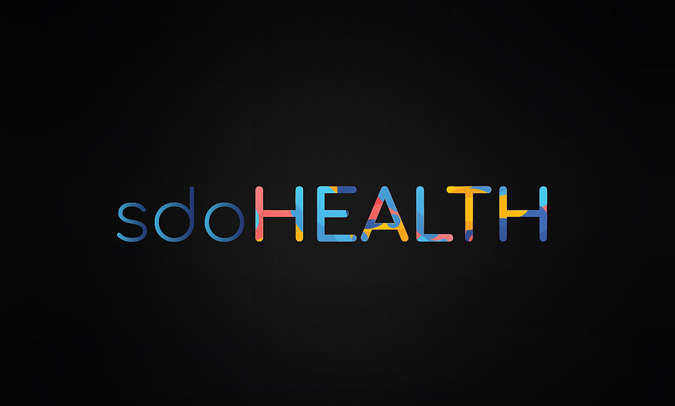 WWW.sdoHEALTH.COM