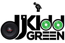DJ Kidd Green Logo.JPG