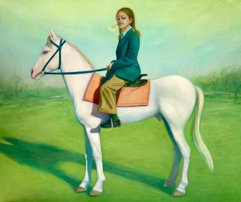 קטיה ליפשין Princess Charming - KOOKOO auction בית מכירות קוקו