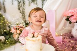 Kovac Cake Smash_Idah Family Kid Photogr