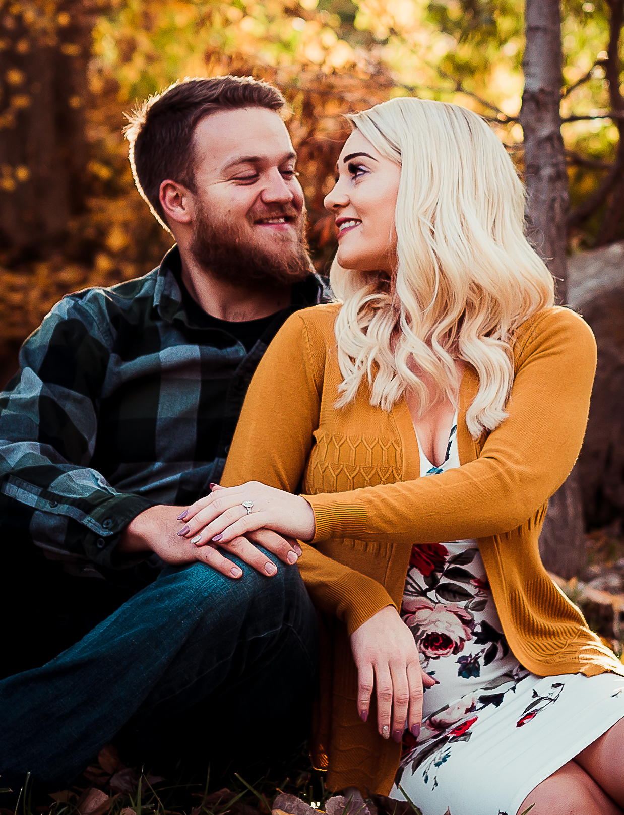 SarahDay_Idaho Wedding Engagement Photog