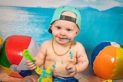 Molly Sutton Cake Smash-Beach80.jpg