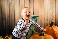Fast-9 Month_Idaho Family Photographer (