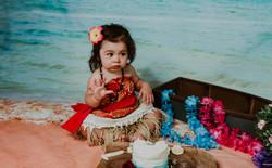 Berklee_Cake Smash Birthday Photographer