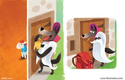 Red Riding Hood Mike Love Copyart.jpg