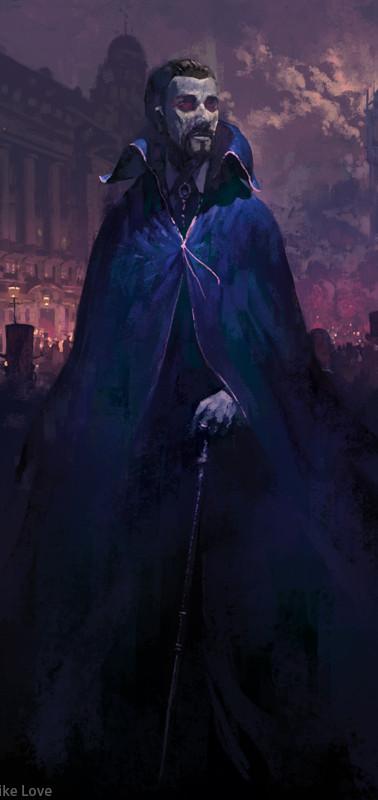 Dracula Revisited - Mike Love webby.jpg