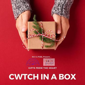 Cwtch in a Box