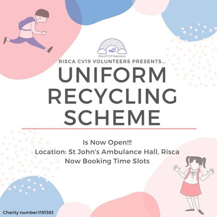 Uniform Recycle