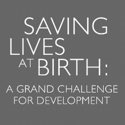 Saving Lives at Birth