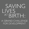 Saving Lives at Birth