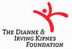 The Dianne & Irving Kipnes Foundation