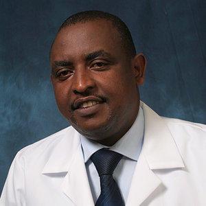 Dr. Egide Mpanumusingo