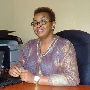 Maryleen Munyangabo
