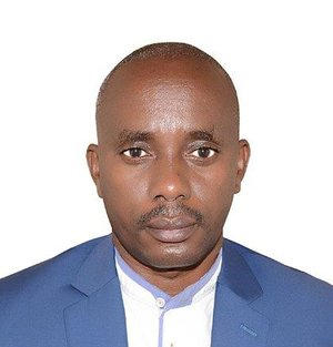 Godfrey Mugabo