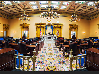 Ohio EFDAs Support House Bill 184 to expand access to dental care