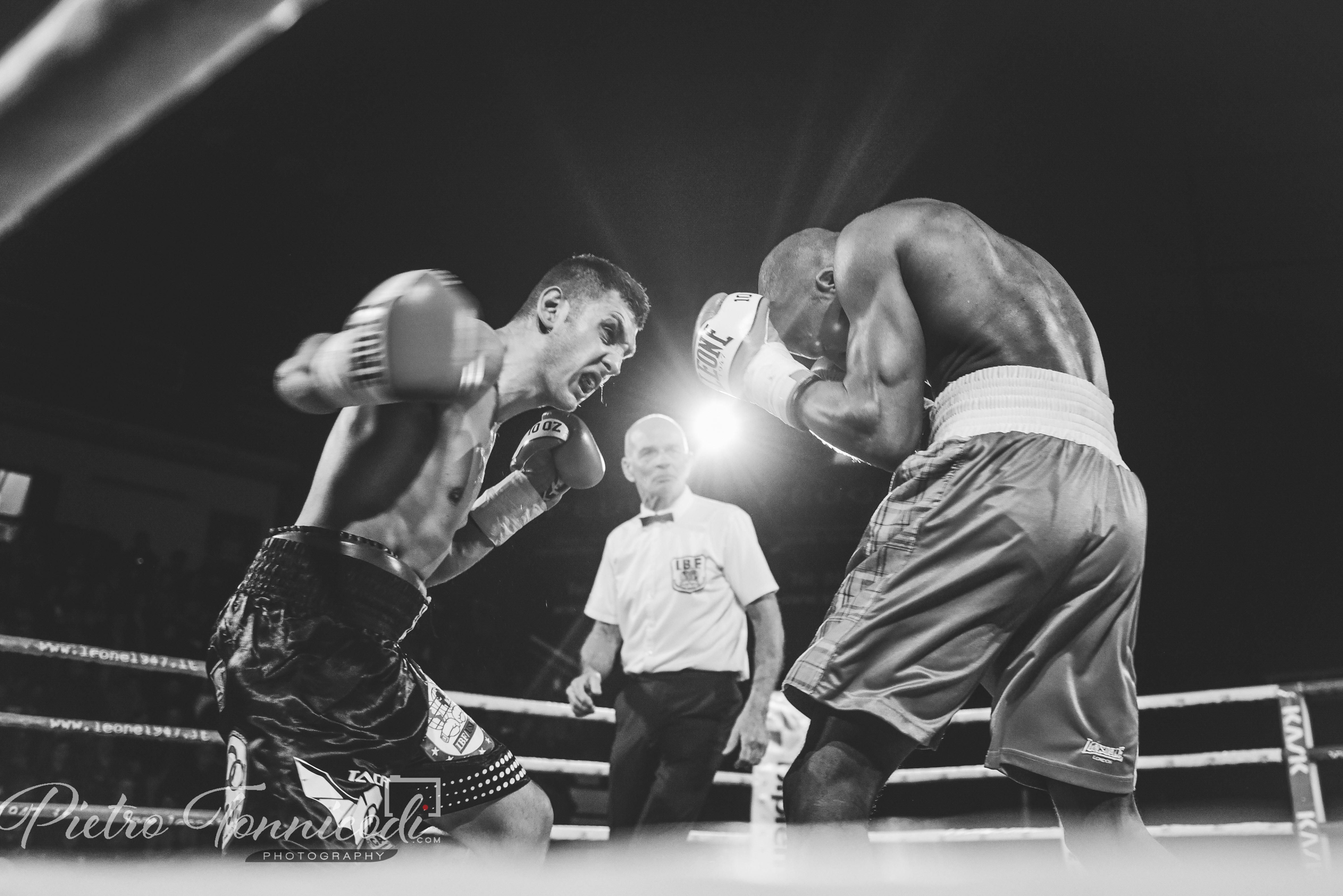 Fotografo Sport