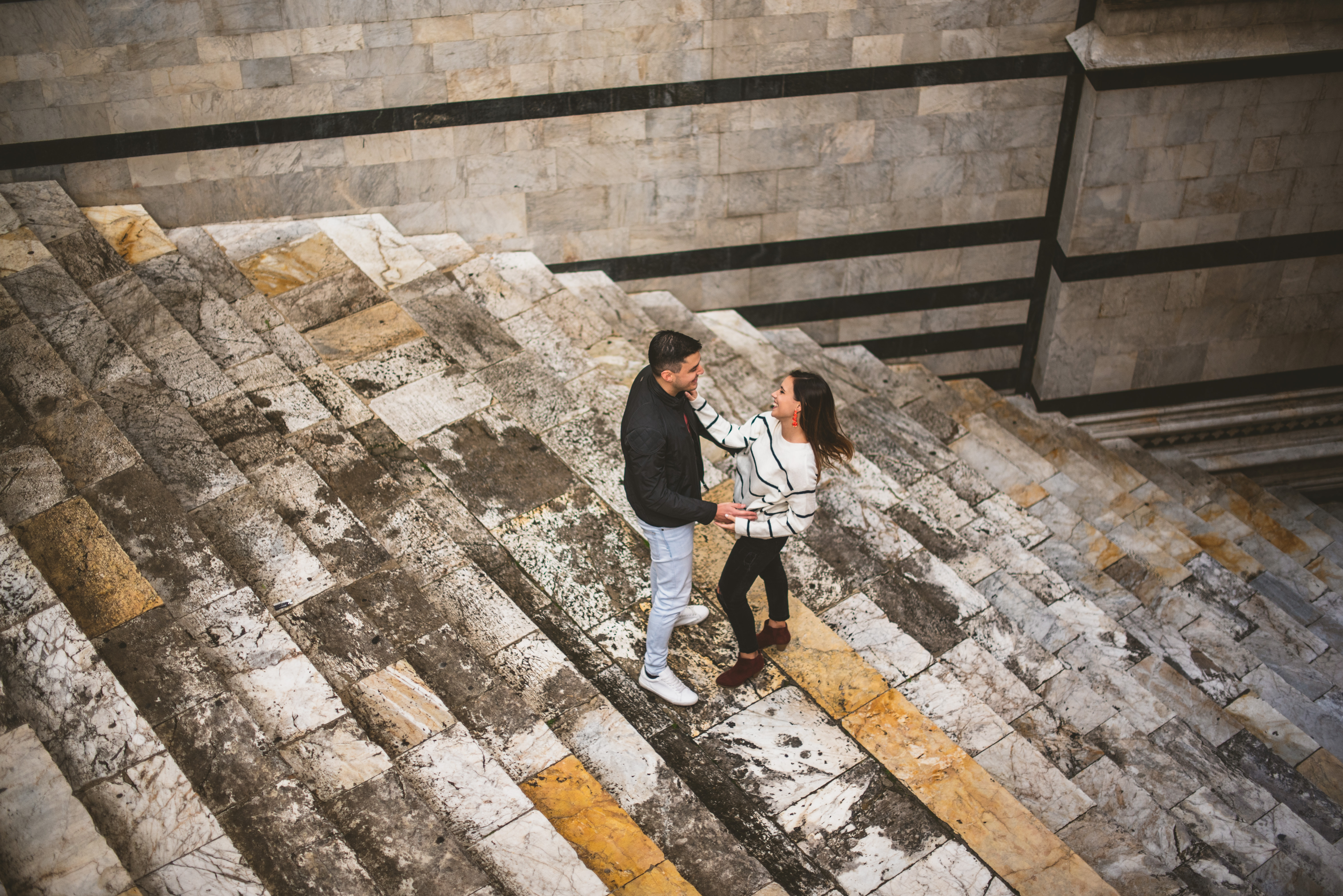 Siena, Tuscany Wedding Photographer