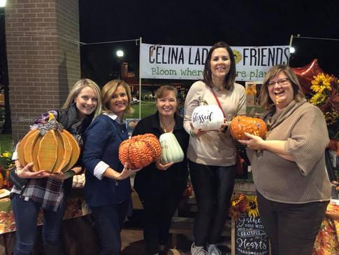 Celina Ladies & Friends Progressive Dinner