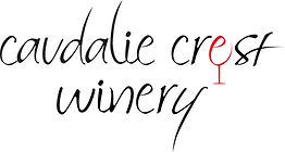 Logo 1 Caudalie Crest Winery 2017 - 2 li