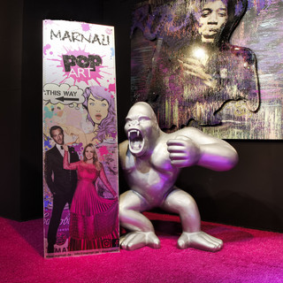 Marnali PopArt Store