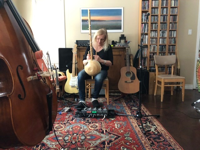 Christine Mills of Dreyam