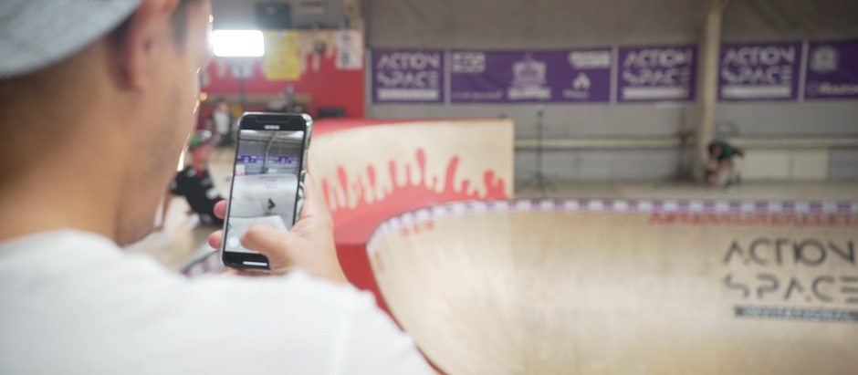 Key questions to ask yourself when creating video for social media with your phone