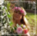 Bridal Headdress by PetalsHead