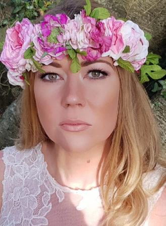 Natural Bridal Makeup- Makeup By Lisa Hannah