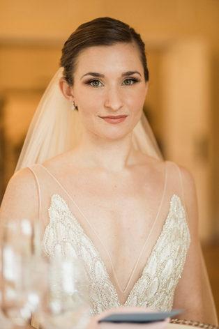 Timeless Spring Photo shoot Bridal