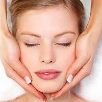 Massage Visage - Solène Esthétique