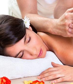 Solène Esthétique - Massage Hawaien à domicile