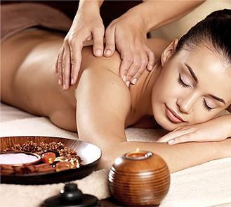 Massage Suédois - Solène Esthétique