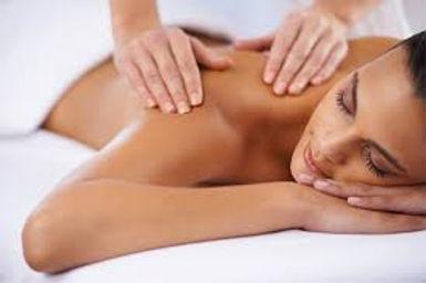 Massage Relaxant - Solène Esthétique